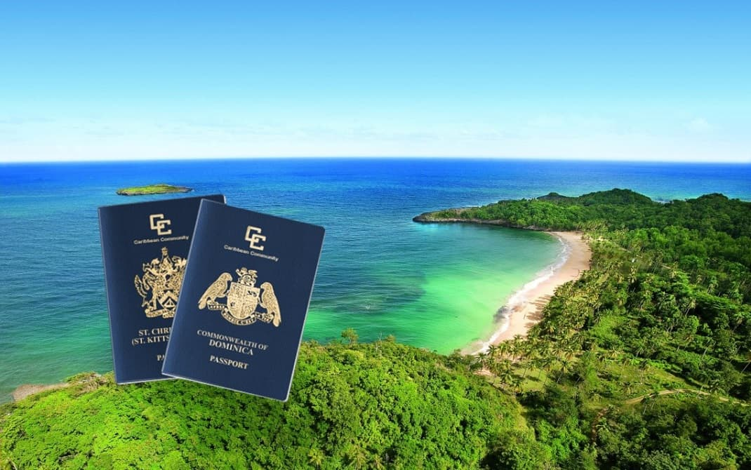 Dominica Citizenship Cost