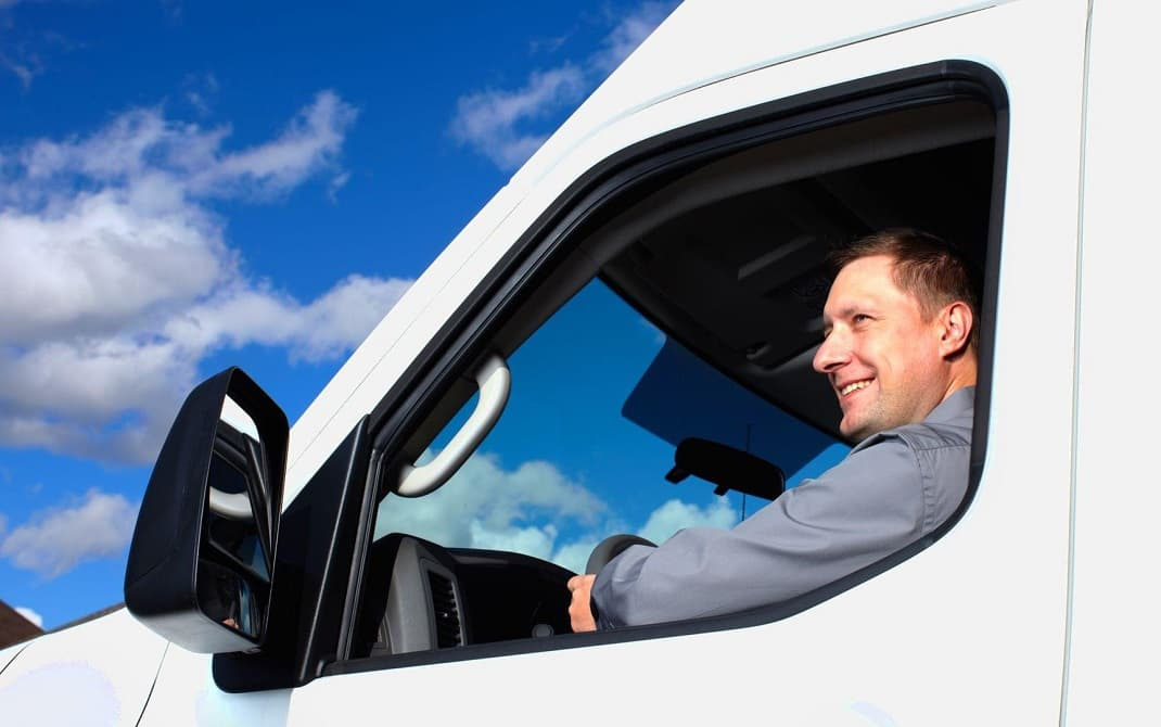 GPS Tracking and Fleet Management